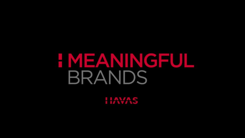 Meaningful Brands - Meaningful Contents - Havas x Brut.