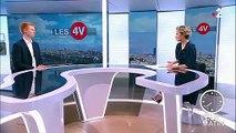 Européennes : Quatennens (LFI) appelle les électeurs de Mélenchon en 2017 à voter