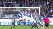 Ajax clinches 34th Dutch league title behind De Jong, De Ligt - Co. - Eredivisie Highlights