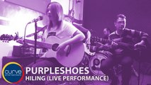 Purpleshoes - Hiling - Live Performance Video