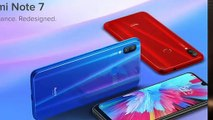 Redmi Note 7S: Full Specifications, Camera & Features, Redmi Note 7S Launch Date in India