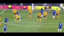 Eden Hazard ● Welcome to Real Madrid 2019 ● Dribbling Skills - Goals