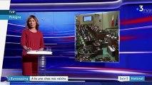 Eurozapping : la Pologne entre en guerre contre la pédophilie ; la téléréalité fait scandale au Royaume-Uni