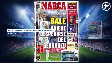 Revista de prensa 16-05-2019