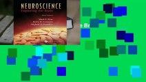 Neuroscience: Exploring the Brain  For Kindle