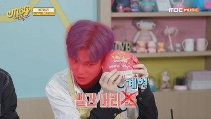 [Idol talkTV MSG EP.06] 베리베리 연호가 강추하는 꿀 조합! 카르보나라+불닭소스