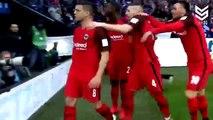 Luka Jovic 2019 ● Welcome to Real Madrid | Skills Show