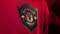 Manchester United dévoile son nouveau maillot domicile 2019/2020