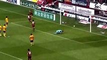 10 Minutes of Andres Iniesta Magic in Japan | 2019