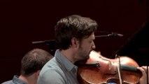 Maurice Ravel : Sonate posthume pour violon et piano (transcription Mathis Rochat)