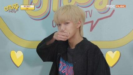 [Idol talkTV MSG EP.06] 베리베리 각 잡고 등장?! 벨벨이 비주얼 무슨 일이야 (입틀막)