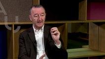 Interview de Michel Orier, Directeur de la musique et de la création à Radio France