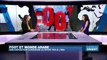 Football et monde arabe : de Ben Barek à Salah, entre passion et histoires