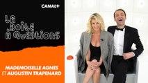 La Boîte à Questions de Mademoiselle Agnès et Augustin Trapenard – 15/05/2019