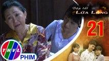 THVL   Dập tắt lửa lòng - Tập 21[3]: Thành và Hoa qua nhận lỗi và xin má tha thứ