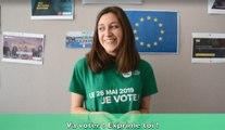 Qui sont Les Jeunes Européens ?