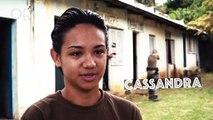 Formation gendarmes adjoint volontaire à la Reunion