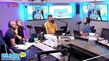 Elle tente de draguer Matt Pokora... (16/05/2019) - Best Of de Bruno dans la Radio