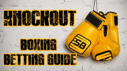 KO Boxing Betting Guide - Wilder vs Breazeale & WBSS