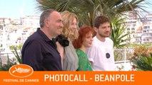 BEANPOLE - Photocall - Cannes 2019 - EV