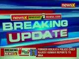 West Bengal CM Mamata Banerjee calls PM Narendra Modi half educated, mad man