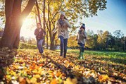 6 family activities to do in the fall