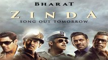 Bharat: Salman Khan shares poster of new song from the film | FilmiBeat