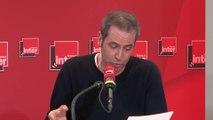 Vidéos de tueries : suffit de ne pas regarder - Tanguy Pastureau maltraite l'info