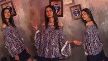 Beyhadh Actress Aneri Vajani's SENSUOUS Photoshoot for Summer Show