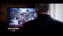 Pour le lancement de la nouvelle saison d'Alice Nevers, ce soir à 21h00 sur TF1, un cross over avec Section de recherches sera diffusé