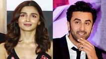 Alia Bhatt breaks silence on her Destination wedding plan with Ranbir Kapoor   FilmiBeat