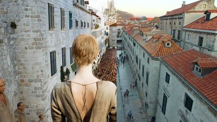 5 Travel Destinations for Game of Thrones Superfans