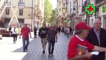Avrupa basketbolunun kalbi Vitoria-Gasteiz'de atacak - VITORIA-GASTEIZ