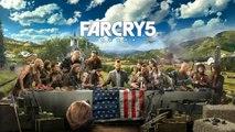 Far Cry 5  Los pecados del padre 