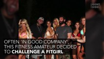 Dan Bilzerian Offered 6,000 Dollars To A Fitgirl In One Hell Of A Fitness Challenge