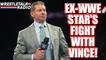 Ex-WWE Star's FIGHT with Vince  McMahon REVEALED!! AEW TV Deal PRAISED!! SmackDown Ratings Hit NEW LOW! - WrestleTalk Radio