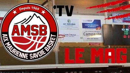 AMSB Le Mag' #2