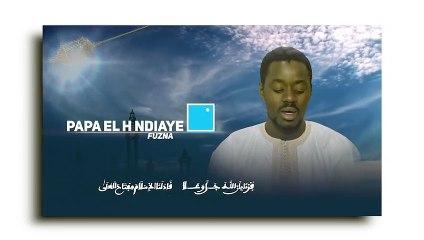 Papa El Hadji Ndiaye : FUZNA