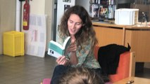 Lecture d'Emilie de Turckheim