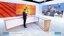Cannes : le film de Ken Loach très attendu
