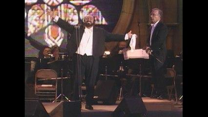 """Luciano Pavarotti - Donizetti: Lucia di Lammermoor: """"Tombe degl'avi miei... Fra poco a me ricovero"""""""