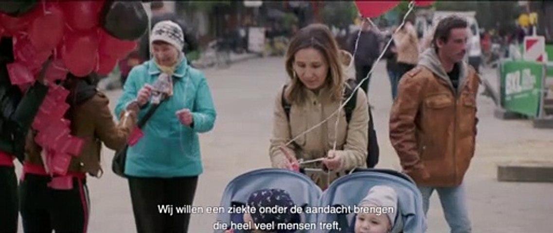 Heart failure awareness campaign in Belgium 2019 (NL)