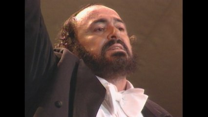 "Luciano Pavarotti - Puccini: Tosca: ""E lucevan le stelle"""