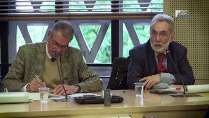 Questions à  Pierre-Yves CHANU (ORSE) - RSO - cese