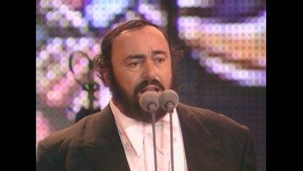"""Luciano Pavarotti - Puccini: Tosca: """"Recondita armonia"""""""