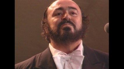 Luciano Pavarotti - Chitarra Romana (Arr. Mancini)