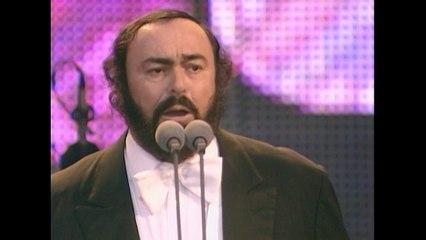 """Luciano Pavarotti - Verdi: Luisa Miller: """"Oh! Fede negar potessi...Quando le sere al placido"""""""