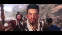 Total War : Three Kingdoms - Bande-annonce Liu Bei