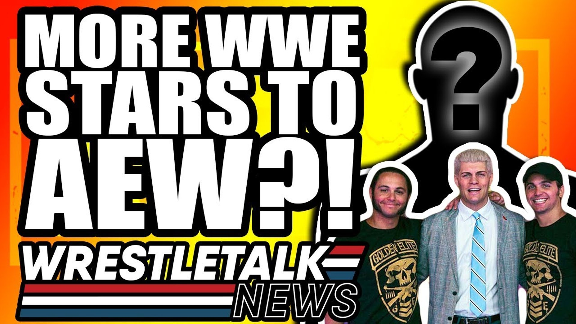 WWE 'WORST It's Ever Been' Backstage?! More WWE Stars To AEW?!   WrestleTalk News May 2019