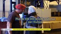 Europe(s) - Une exposition sur les projets soutenus par les fonds européens